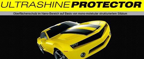 Ultrashine Protector Sortiment