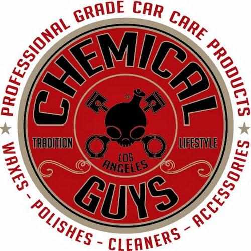 chemicalguys logo