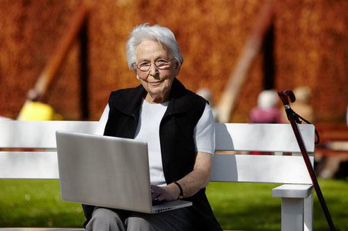 Gesundheit Internet Informationen Web-Tipps