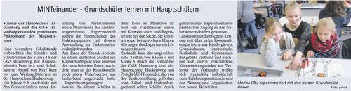 Lüttringhauser Anzeiger, 7.1.16