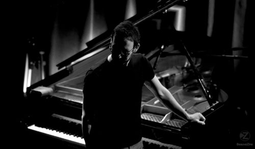 yaron herman, piano, dominic miller, universal music, blue note