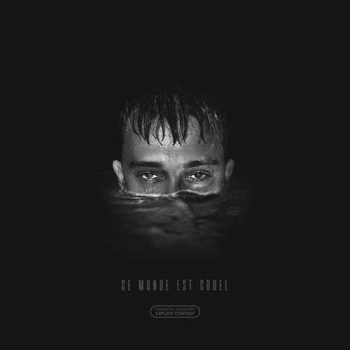 """Vald Chronique album """"Ce monde est cruel"""" octobre 2019 Beauvaizine"""