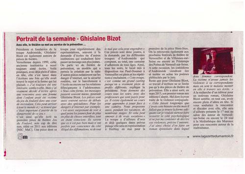 Gazette du mantois