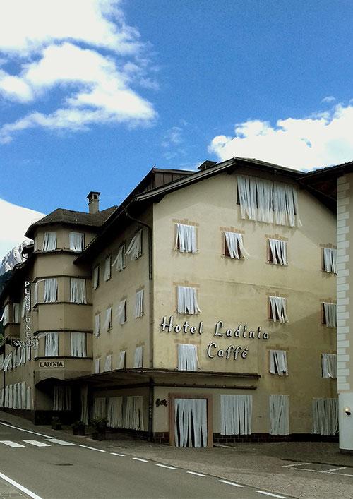 Gianni Pettena, Rebreathing architecture