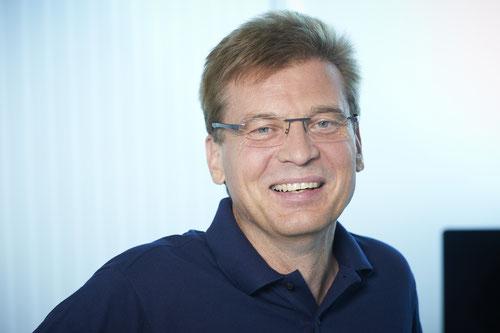 Dr. Bernd Motyka, Zahnarzt in Siegen-Weidenau (© Heiner Morgenthal)