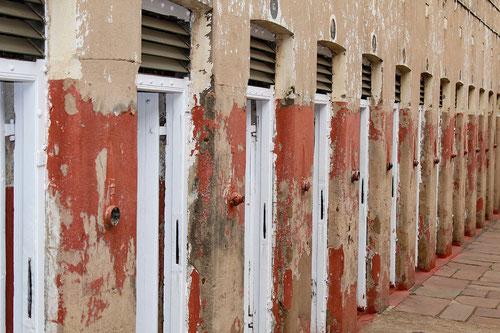 Gefängnis, Johannesburg