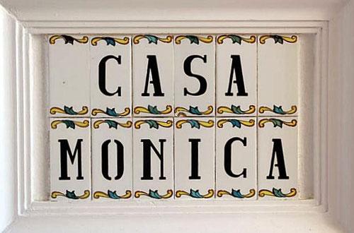 Landhausvilla Casa Monica in Las Palmeres, Mallorca