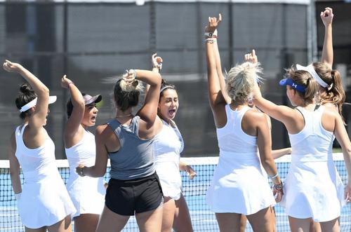 College Tennis in America
