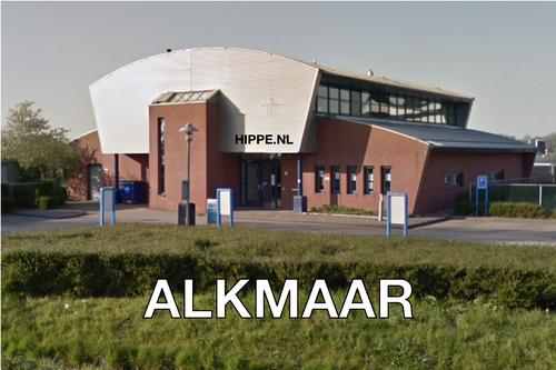CBR-ALKMAAR, OLYMPIAWEG 28