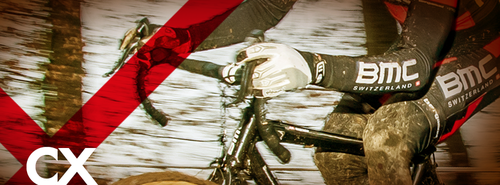 2014 UCI CYCLO-CROSS MASTERS WORLD CHAMPIONSHIPS - Course Teaser