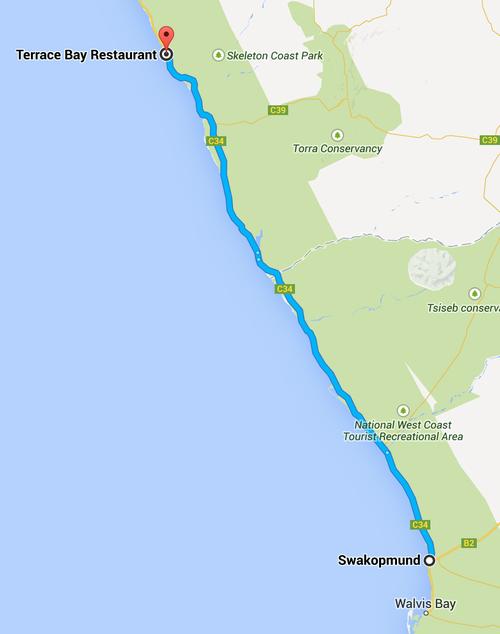 Quelle: Googlemaps