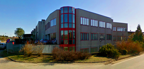la nostra sede operativa di Carate Brianza (MB)