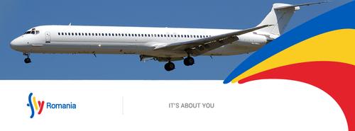 Courtesy: Fly Romania