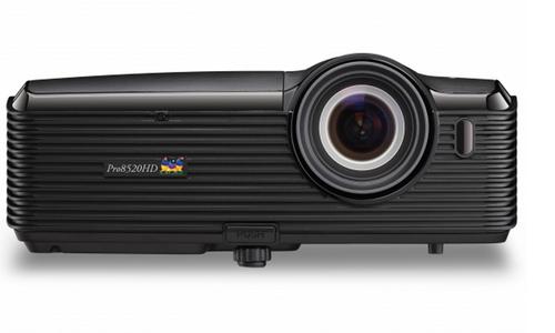 Viewsonic Pro8520HD Pro HD 8520