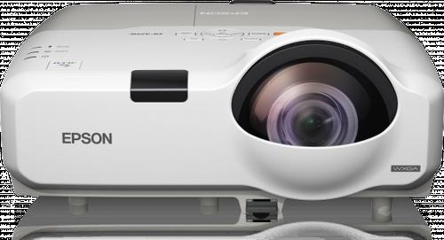 Epson EB-4550 Projektor Weiß XGA Beamer