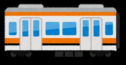 車両は武蔵野線のものを使用しているとか。
