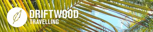 Neue Reise 2015 mit Driftwood Travelling