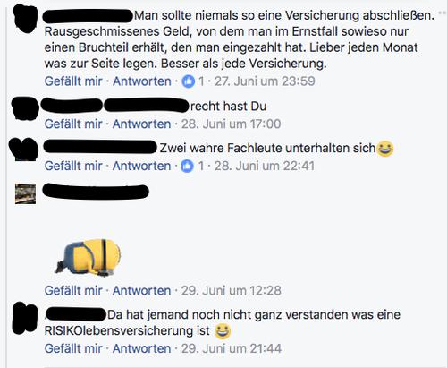 Rüsselsheim Versicherungen - Versicherungsmakler