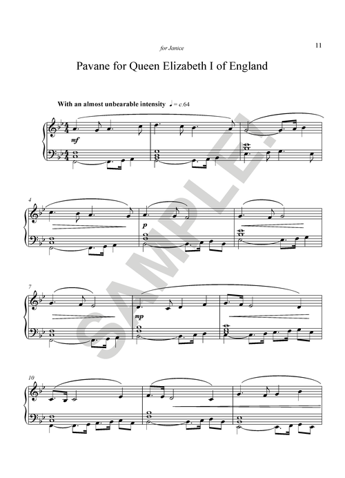 Ammco bus : Piano sheet music for queen songs