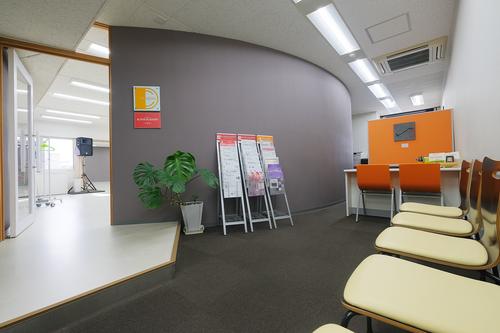 株式会社ディスカス京都烏丸松原川南ビル7階 レンタルスタジオABスクエア/アルファアカデミー