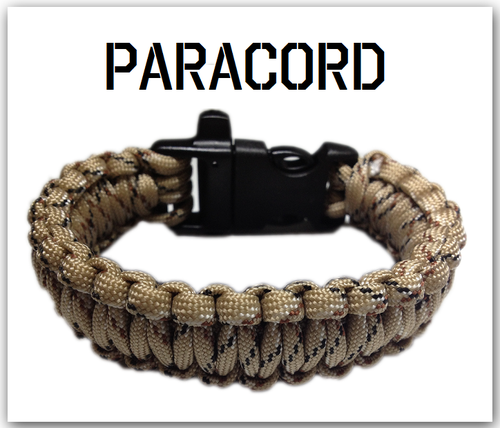 TOPWATCH3000 PARACORD