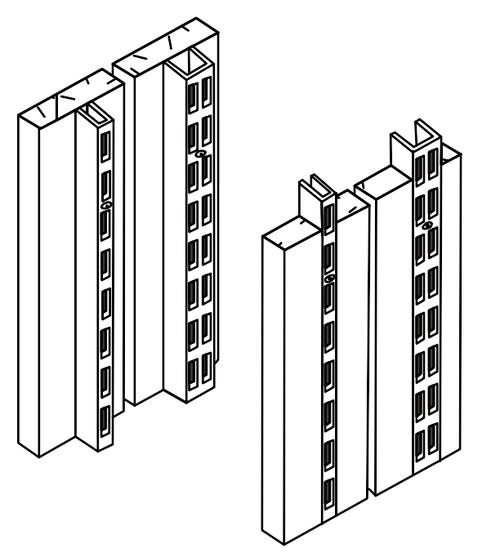 Торговая система Вертикаль