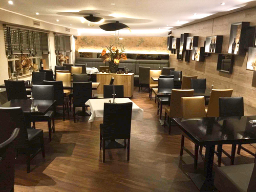 Clubraum im Taormina Poppenbüttel