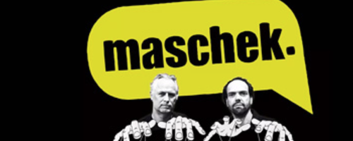 maschek Tour 2018 Republic Salzburg