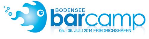 Quelle: Barcamp Bodensee 2014