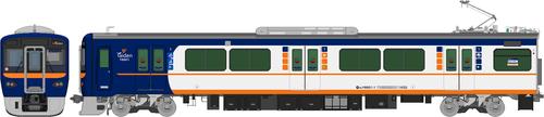 Y6600系電車 前期型(更新車)