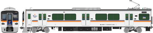 Y6600系電車 前期型