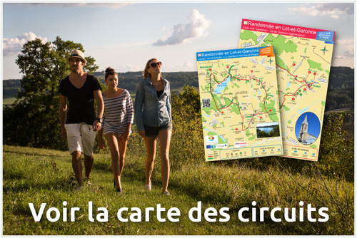 Sentiers Et Itineraires Sentiers 47