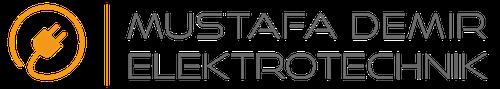 Logo Mustafa Damir Elektrotechnik Köln