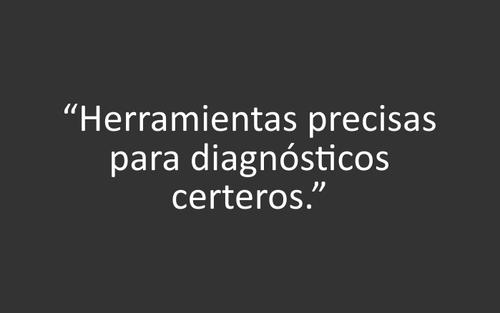 Laboratorio de Patología Clínica e Imágenes Diagnósticas