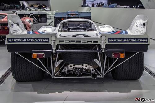 Porsche 917 K #22 - Porsche Museum