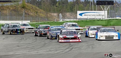 FHR Spring Classic - Hockenheimring 2021