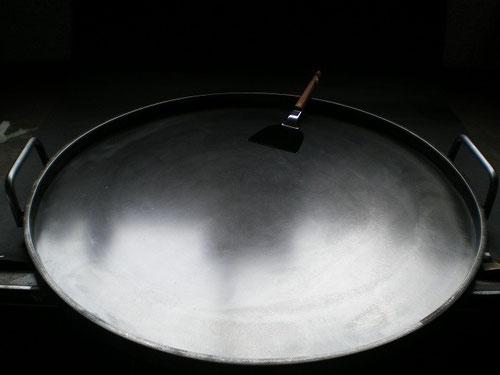 オーダーメイド 極厚鉄板