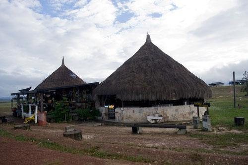 Campamento Toron-Kan
