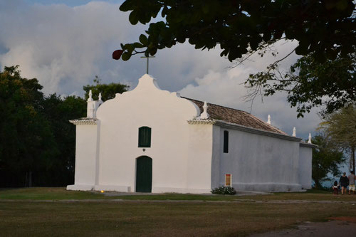 Iglesia en el quadrado