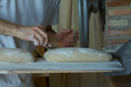 Rencontre avec David Wicker, artisan boulanger - vague(s) magazine intuitif et évolutif