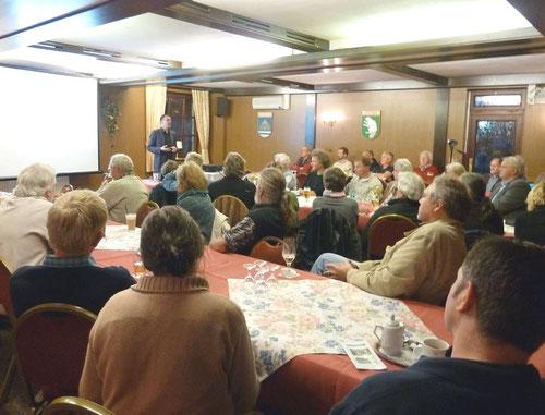 Vortrag Niko Paech