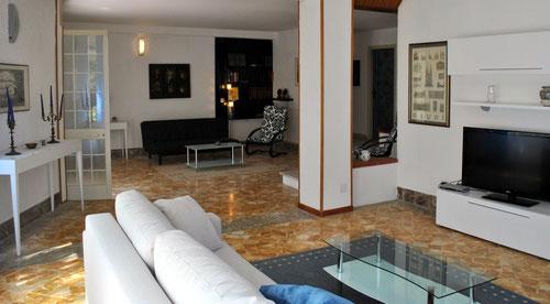 Familiärer Urlaub auf 200 qm in der Villa Marina