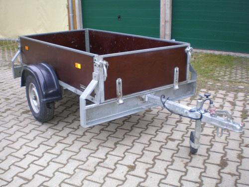 Stedele Holz 750 KG