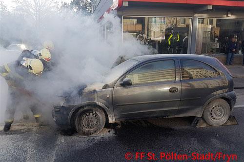 © Freiwillige Feuerwehr St. Pölten-Stadt/Fryn