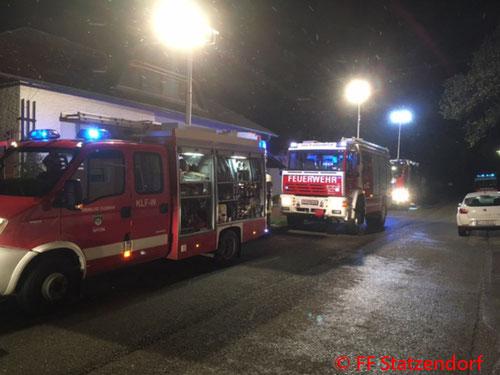 © Freiwillige Feuerwehr Statzendorf