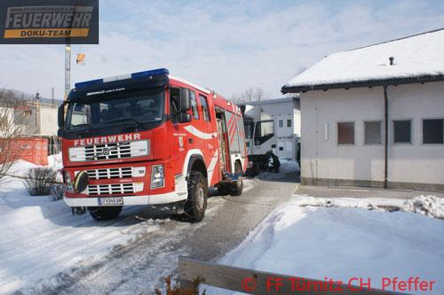 ©  Feuerwehrdoku.at Team / Falkensteiner Heinz