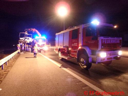 © Freiwillige Feuerwehr Grafenwörth