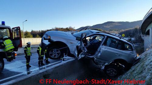 © Freiwillige Feuerwehr Neulengbach-Stadt/Xaver Hiebner