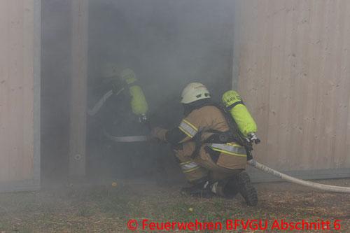 © Feuerwehren BFVGU Abschnitt 6
