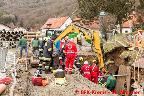 © BFK-Krems Benjamin Flatschart / Manfred Wimmer
